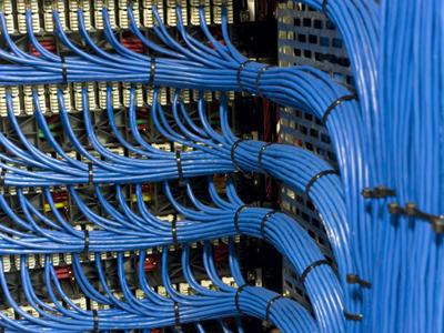 Kablolama ve Elektrik Altyapı Ankara