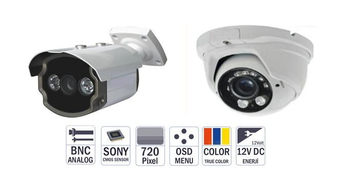 AHD kameralar ankara, Kamera Sistemleri Ankara, Güvenlik Kamerası Ankara, Ankara Kamera Sistemleri, Ankara AHD kameralar
